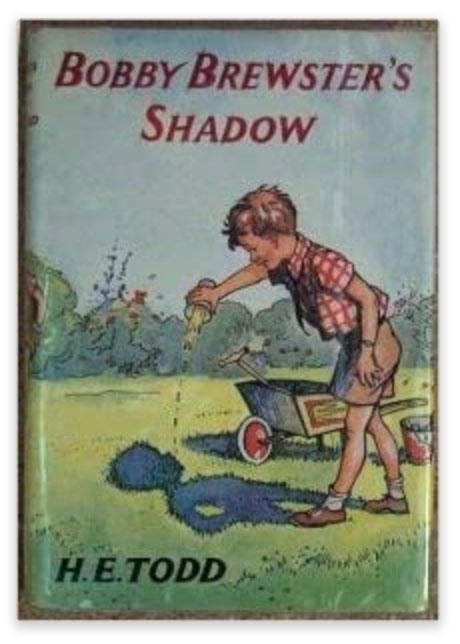 Bobby Brewster Books on Amazon