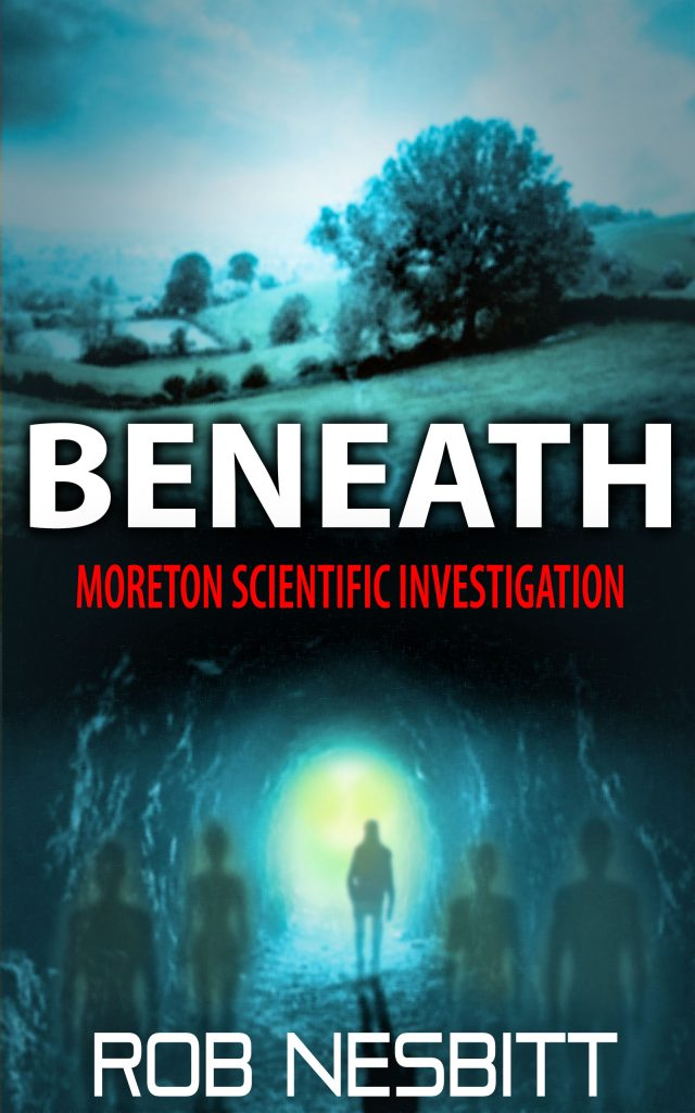 BENEATH by Rob Nesbitt