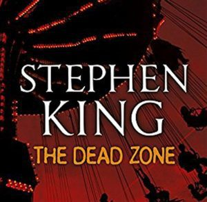 book review the dead zone stephen king